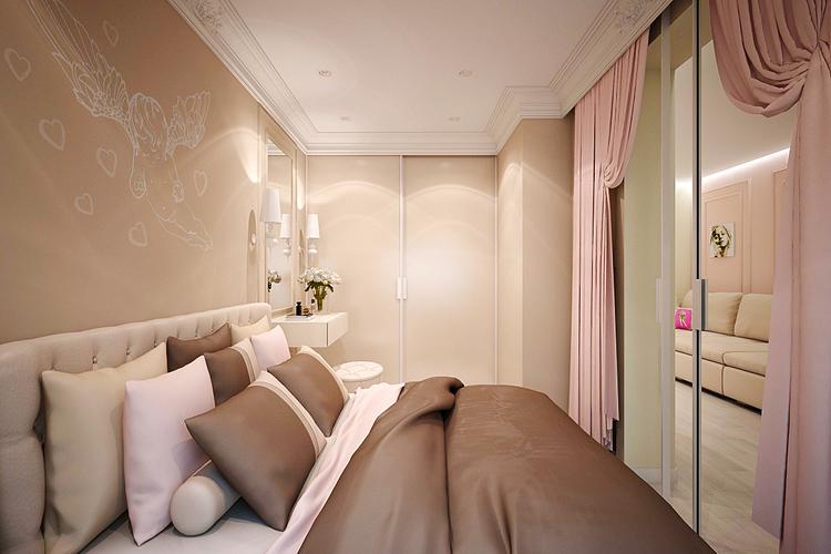 Спальня+5