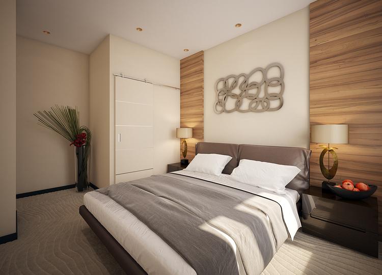 Спальня+1