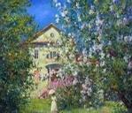 Architection.ru - Конкурс «Весна в мой дом»
